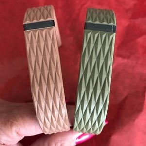 Accessories - FitBit Flex Bands (2)